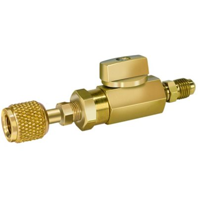 JB Industries/A-D Trustee - , D10162 - JB SHUT OFF VALVE