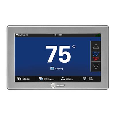 Trane thermostats results page 1 oconnor company inc tzon1050ac52za sciox Choice Image